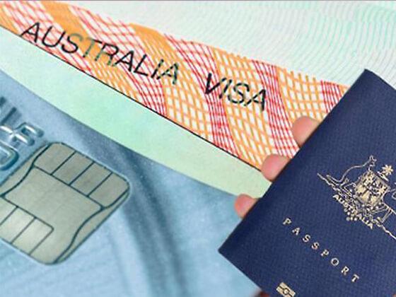 Avustralya Vizesi için Gerekli Belgeler